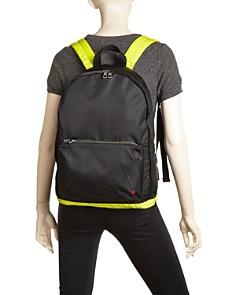 STATE - Lorimer Neon Trim Backpack