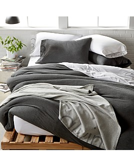 Calvin Klein - Modern Cotton Jersey Body Solid Bedding Collection