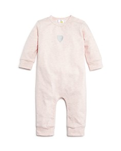 Bloomie's - Girls' Heart Playsuit - Baby