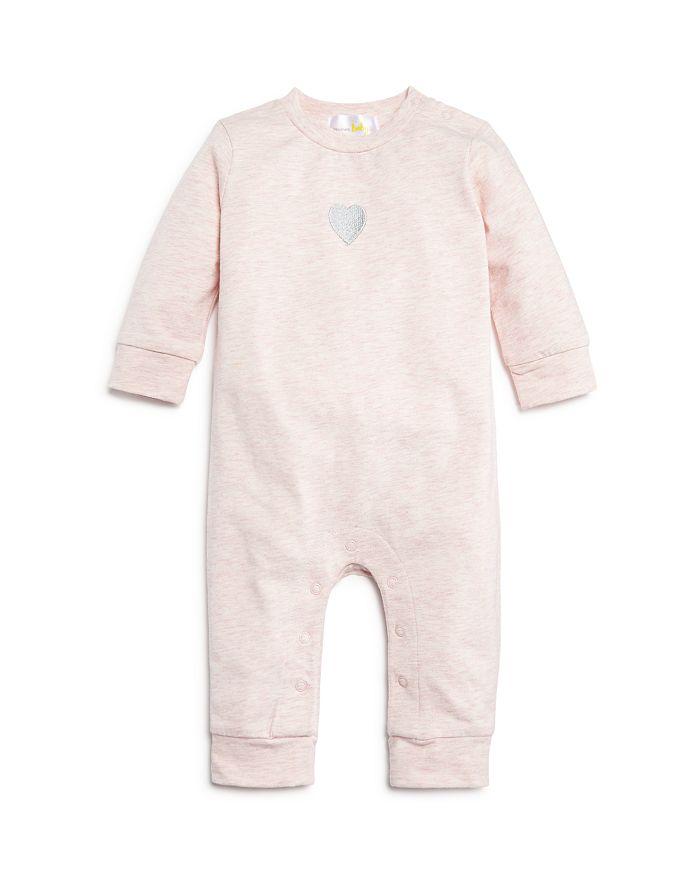 Bloomie's - Girls' Heart Playsuit - Baby