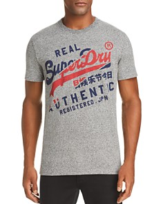 Superdry - Vintage Authentic Graphic Tee