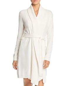 Josie - Twilight Chenille Wrap Robe - 100% Exclusive