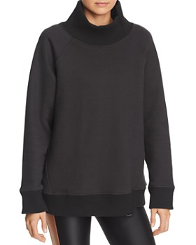 KORAL - Lucid Oversized Sweatshirt