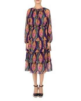 Silk Dress Bloomingdales