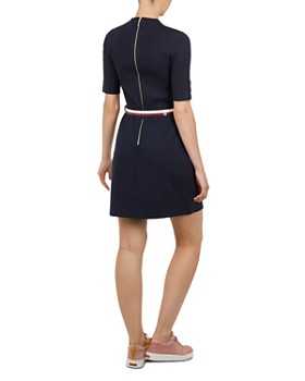 Ted Baker - Colour by Numbers Elsbeth Mini Dress