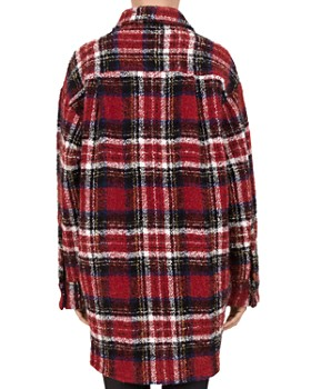 The Kooples - French Check Shirt