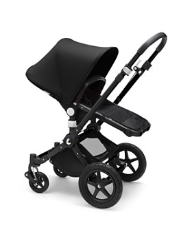 Bugaboo - Cameleon3 Plus Complete Stroller with Black Chassis