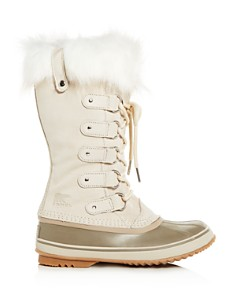 Sorel - Women's Joan of Arctic Cold-Weather Boots