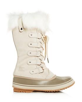Sorel - Women's Joan of Arctic Cold-Weather Boots