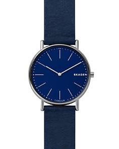 Skagen - Signatur Blue Watch, 40mm