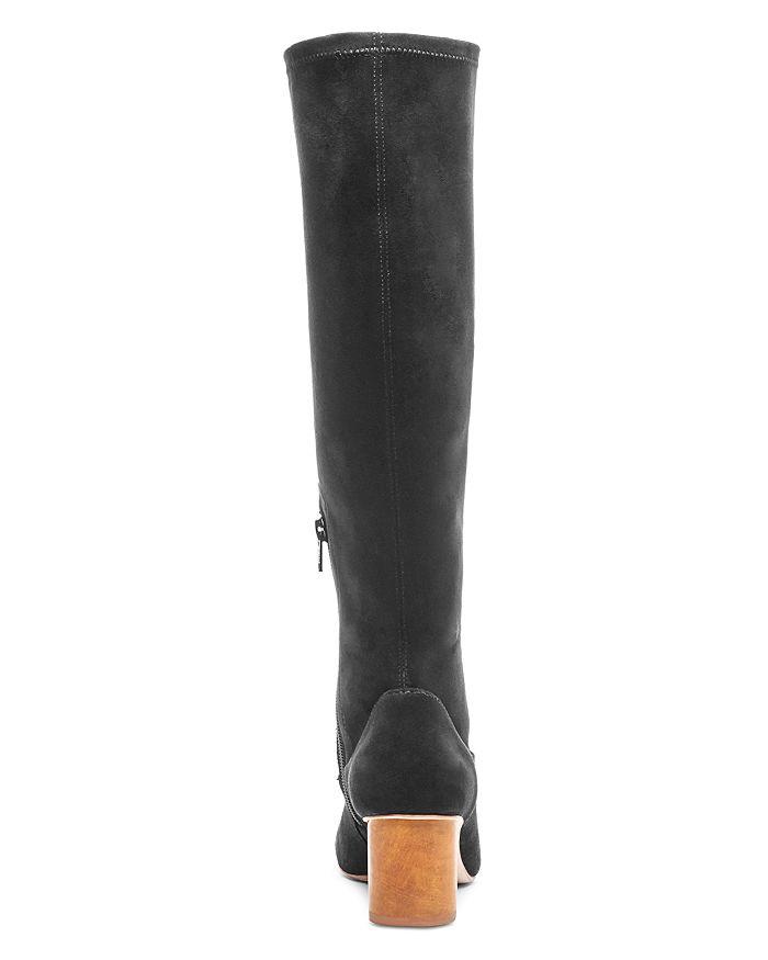 dd2598e2308 Bernardo - Women s Dea Round Toe Suede High-Heel Boots