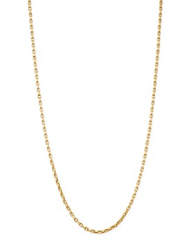 2b93d1d61 Bloomingdale's - Link Chain Necklace in 14K Yellow Gold, 32