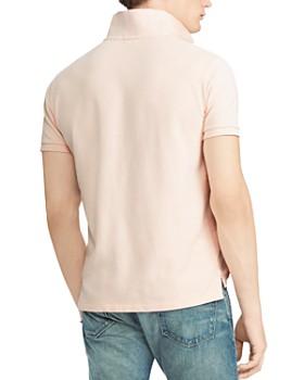 Polo Ralph Lauren - Mesh Polo Shirt