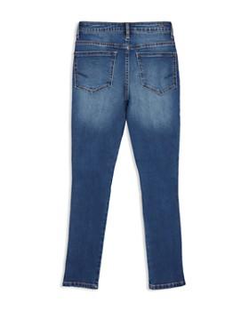 Habitual - Girls' Tenley Distressed Ankle Skinny Jeans - Little Kid