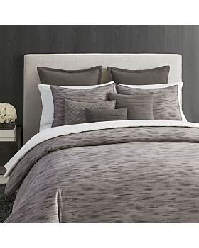 Vera Wang - Burnished Quartz Bedding Collection