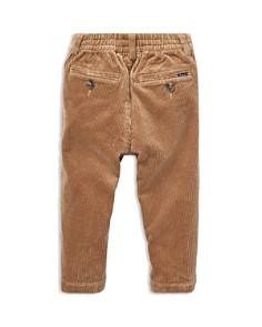 Ralph Lauren - Boys' Stretch Corduroy Pants - Baby