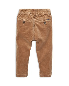 Ralph Lauren - Boys' Stretch Corduroy Pants - Baby