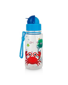 Sunnylife - Kids' Under the Sea Water Bottle