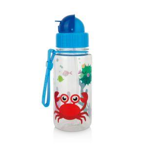 Sunnylife Kids' Under the Sea Water Bottle