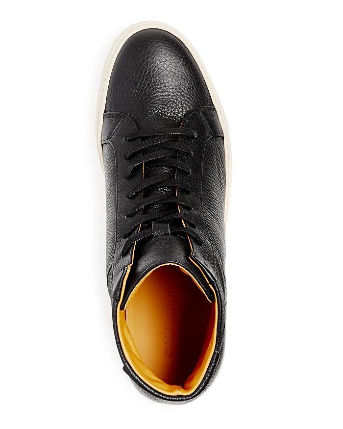 22d13840e169 Collegium Men's Pillar Leather High-Top Sneakers | Bloomingdale's