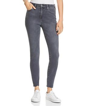 Joe's Jeans - High Rise Honey Ankle Jeans in Rylan