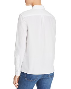 rag & bone/JEAN - Poppy Shirt