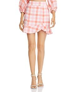 Suboo - Sundown Mini Skirt