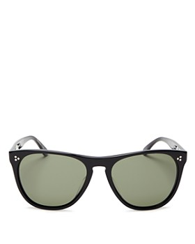 722bfe586d0 Oliver Peoples - Women s Daddy B Polarized Square Sunglasses