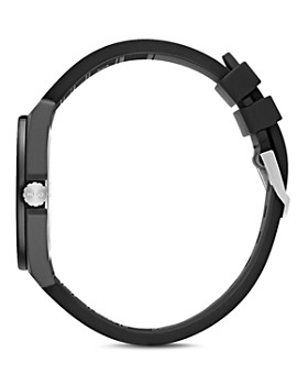 HUGO - #PLAY Black & Red Watch, 40mm