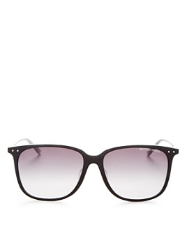 Bottega Veneta - Women's Square Sunglasses, 58mm