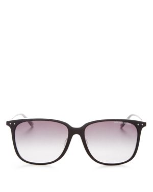Bottega Veneta Women's Square Sunglasses, 58mm