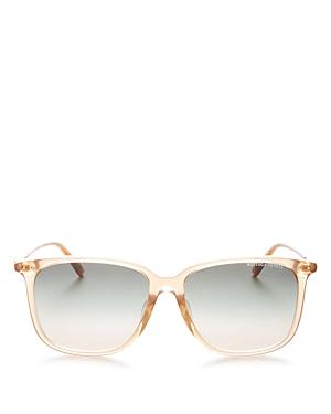 Bottega Veneta Women's Square Sunglasses, 58mm