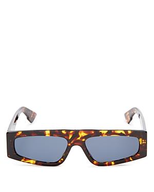 Dior Women's Diorpower Slim Square Sunglasses, 54mm