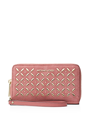 Michael Michael Kors Hotfix Multifunction iPhone Wristlet
