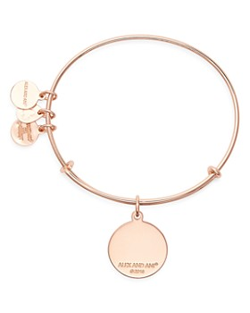 Alex and Ani - Path of Life Expandable Charm Bracelet