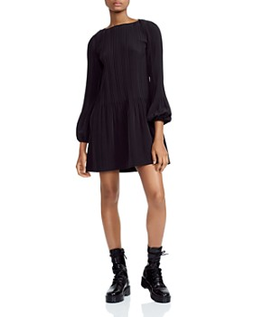 Maje - Rockin Pleated Dress