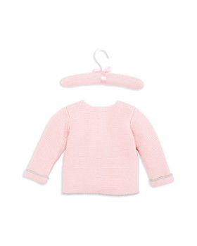 Elegant Baby - Girls' Sofia & Finn Double-Breasted Cardigan - Baby