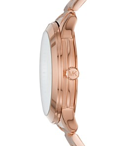 Michael Kors - Runway Watch Gift Set, 38mm
