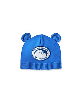Canada Goose - Unisex PBI Collection Bear Ears Hat - Baby
