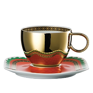Rosenthal Meets Versace Marco Polo Combi Cup