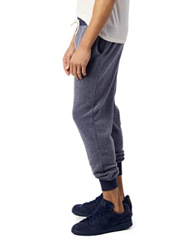 ALTERNATIVE - Eco Teddy Dodgeball Fleece Jogger Pants