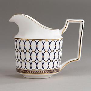 Wedgwood Renaissance Gold Creamer
