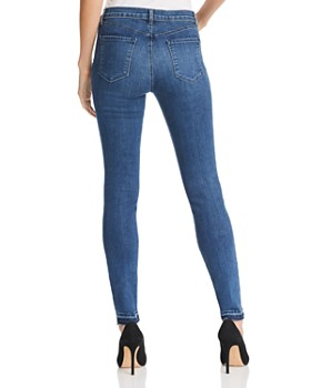 ... J Brand - Maria High Rise Skinny Jeans in Fuse 3b72d64828a