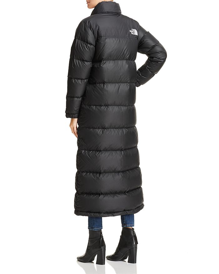f306335ca The North Face® Nuptse Duster Down Jacket | Bloomingdale's