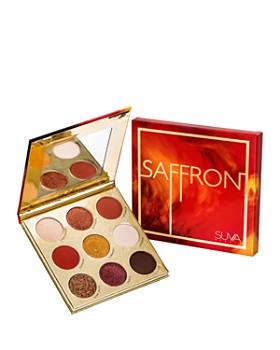 SUVA Beauty - Saffron Palette