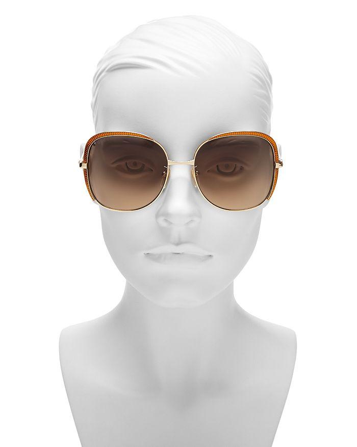 3de039cb0d Gucci - Women s Oversized Square Sunglasses