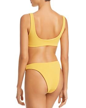 MINKPINK - Alexa Mid-Rise Bikini Bottom