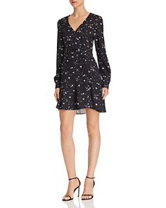 Parker - Willow Heart-Print Dress - 100% Exclusive