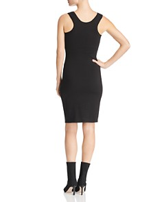 Kendall + Kylie - Ruched Tank Dress