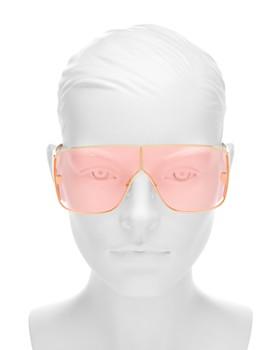 Tom Ford - Women's Shield Sunglasses, 142mm